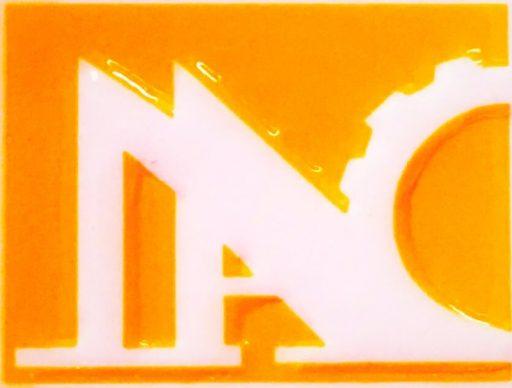 mcadog logo