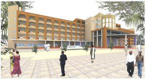 Centre of Excellence, University of Maiduguri